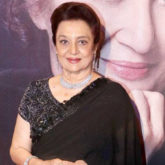 Asha Parekh opens up about her love for Nasir Hussain and why she did not get married