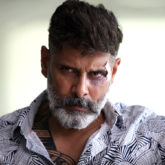 Chiyaan Vikram's next directed by Ajay Gnanamuthu gets title; makers unveil motion poster