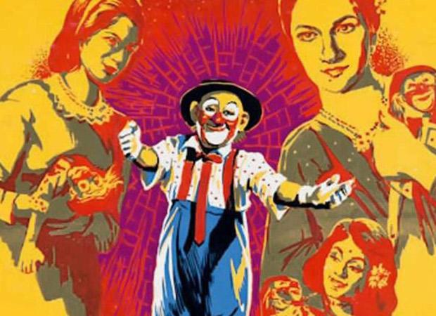 Five decades of 'Mera Naam Joker': Epic timelessness