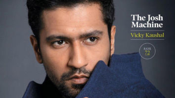 Vicky Kaushal On The Cover Of Forbes