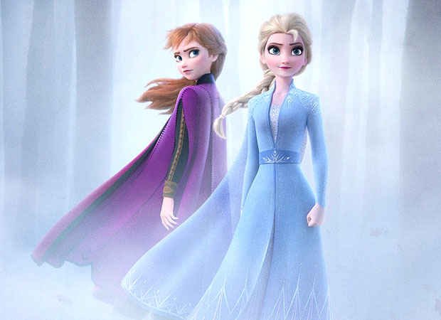 Frozen 2 BEATS Incredibles 2 and Kung Fu Panda 3; emerges as HIGHEST grossing animated film in India!