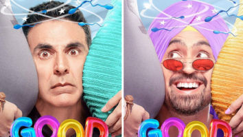 GOOD NEWWZ: Here's how Akshay Kumar and Diljit Dosanjh bonded with each other