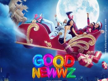 First Look Of Good Newwz