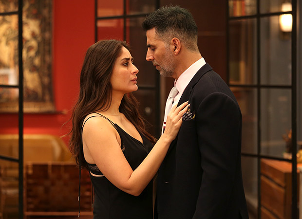 Good Newwz Box Office Collections: The Akshay Kumar - Kareena Kapoor Khan starrer takes a good start on Friday, all set for a very good weekend