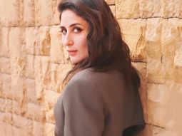 Good Newwz Promotions Kareena Kapoor Khan's latest look is proof of why she is the queen of fashion