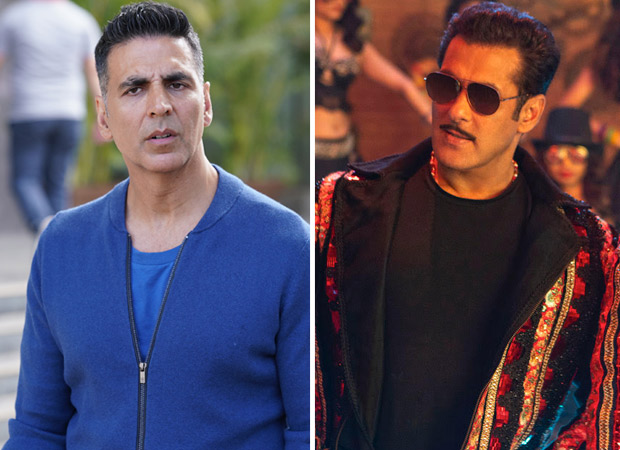 Good Newwz v/s Dabangg 3 in overseas – A detailed analysis and comparison between Akshay Kumar and Salman Khan starrer