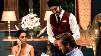Movie Stills Of The Movie Hotel Mumbai