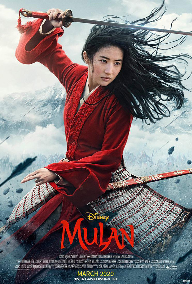 Mulan Trailer: Yifei Liu gets in brave action as trailer reveals classic Easter egg