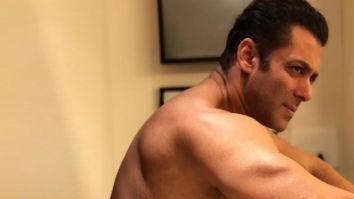 Is Salman Khan prepping for Dabangg 4 already