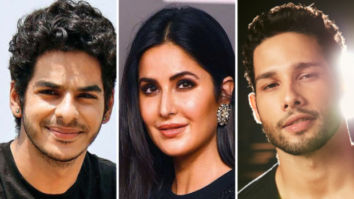Ishaan Khatter, Katrina Kaif, Siddhant Chaturvedi's horror comedy titled Phonebooth?