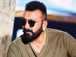 """It's creatively liberating as an actor!"" - says KGF 2 actor Sanjay Dutt on not playing safe professionally"