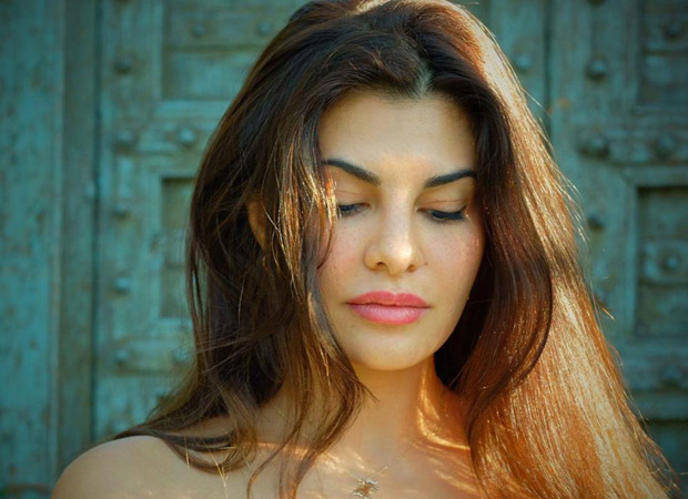 Jacqueline Fernandez dreams of a white Christmas and we're in awe!