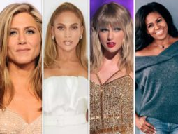 Jennifer Aniston, Jennifer Lopez, Taylor Swift and Michelle Obama named 2019's People of the Year
