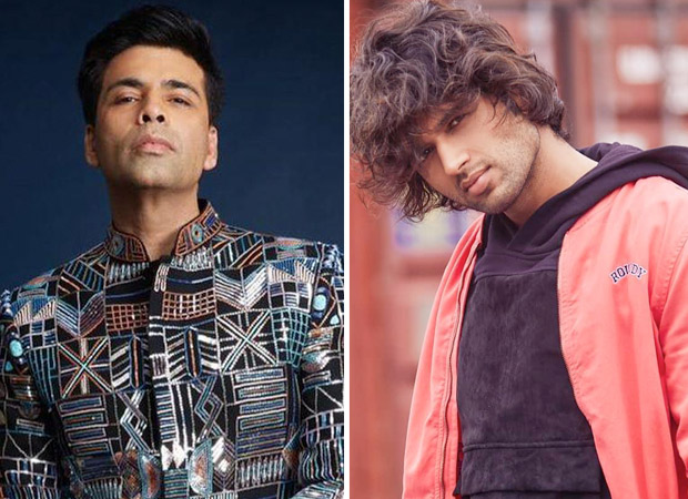 Karan Johar to co-produce Vijay Deverakonda starrer Fighter