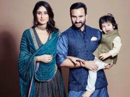Kareena Kapoor says Taimur has demanded two birthday cakes