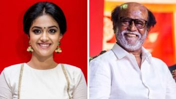 Keerthy Suresh to play Rajinikanth's sister in Thalaivar 168?