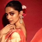 Lokmat Style Awards 2019 Deepika Padukone redefines grace and elegance in a Sabyasachi saree