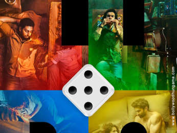 First Look Of The Movie Ludo