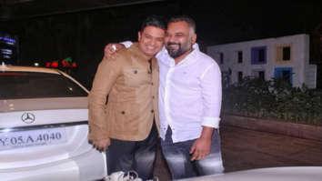 Luv Ranjan's next starring Ranbir Kapoor and Shraddha Kapoor to be presented by Bhushan Kumar's T-Series