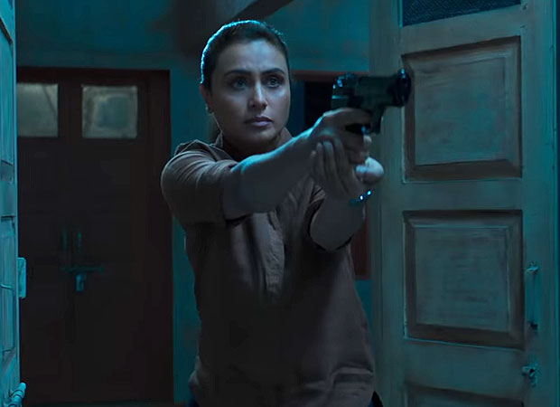 Mardaani 2 Box Office Collections: Rani Mukerji delivers a hat-trick of successes, is one of the few actresses from her generation to stay relevant