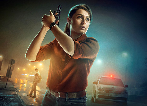 Mardaani 2 Box Office Collections: Rani Mukerji starrer collects Rs. 3.80 cr on Day 1, set for growth over the weekend