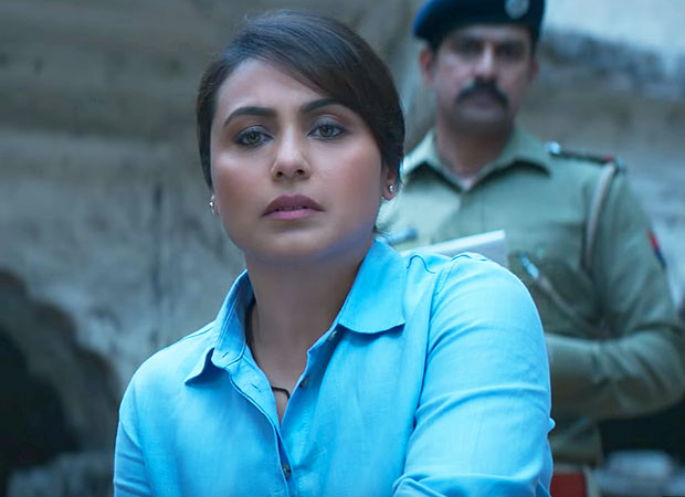 Mardaani 2 Box Office Collections: The Rani Mukerji starrer is all set to go past Hichki's lifetime; shows major footfalls on Wednesday