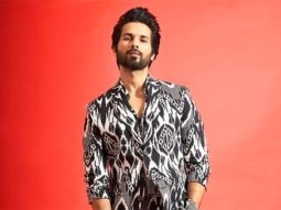 """No film of mine was going blockbuster"" – Shahid Kapoor reveals why he chose Jersey after Kabir Singh"
