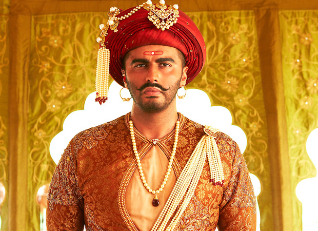 Panipat Box Office Collections Arjun Kapoor starrer doesn't grow much on Sunday either