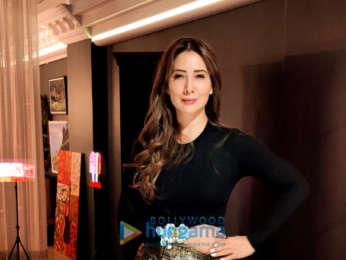 Photos: Celebs grace Anna Singh's art exhibition 'The Christian Vintage Collection'