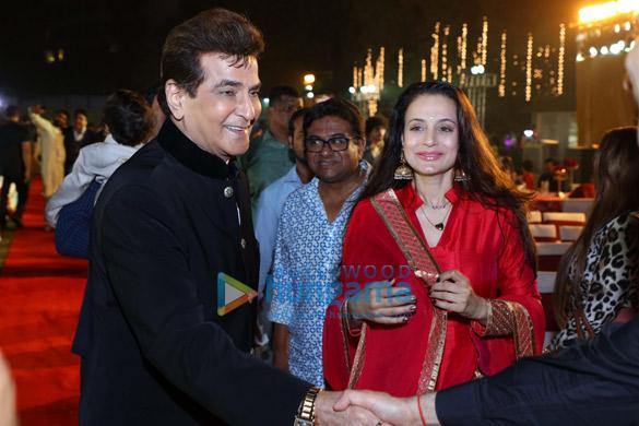 Photos Celebs grace Neha Gulati and Vicky Wadhwani's wedding (2)