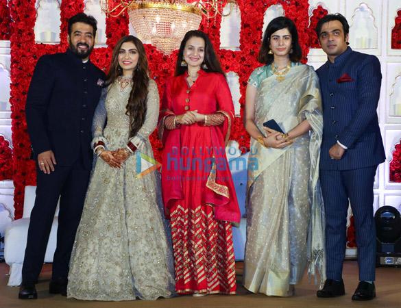 Photos Celebs grace Neha Gulati and Vicky Wadhwani's wedding (3)