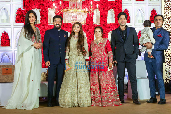 Photos Celebs grace Neha Gulati and Vicky Wadhwani's wedding (5)