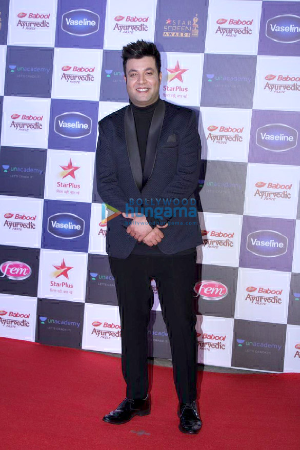 Photos: Celebs grace Star Screen Awards 2019