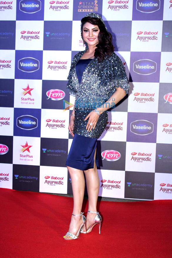 Photos Celebs grace Star Screen Awards 20191 (5)