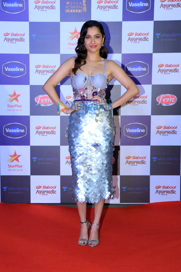 Photos Celebs grace Star Screen Awards 20191 (9)