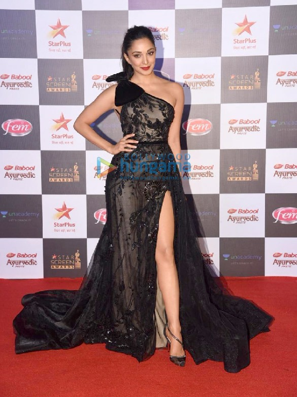 Photos Celebs grace Star Screen Awards 20196