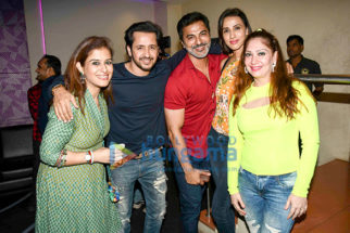 Photos: Celebs grace the special screening of the film Level 13