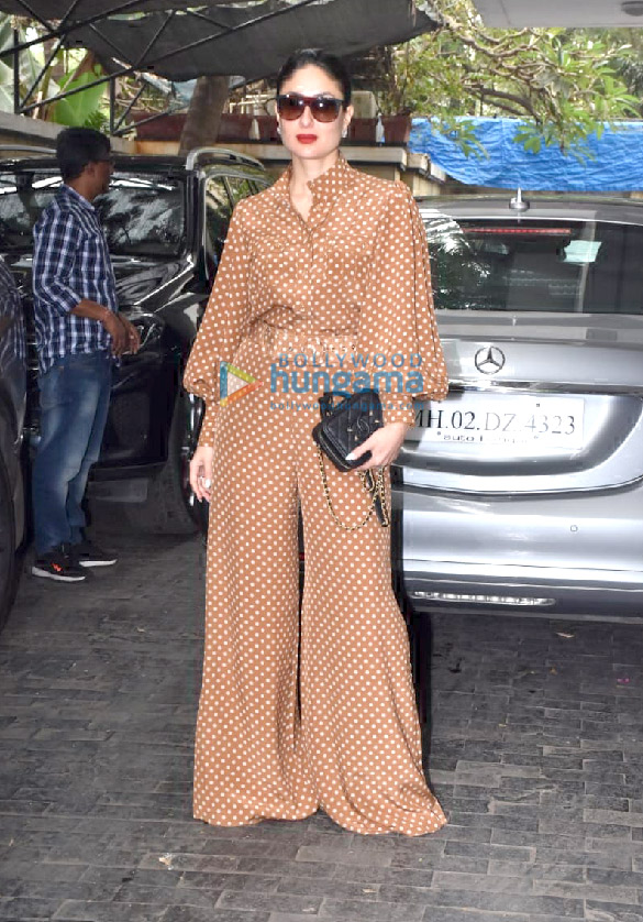 Photos Celebs snapped at Kunal Kapoor's Christmas brunch in Juhu2 (1)