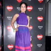 Photos: Kareena Kapoor Khan, Taapsee Pannu and Sonali Bendre snapped at the Ishq 104.8 FM office