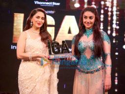 Photos: Madhuri Dixit attends International Glory Awards 2019