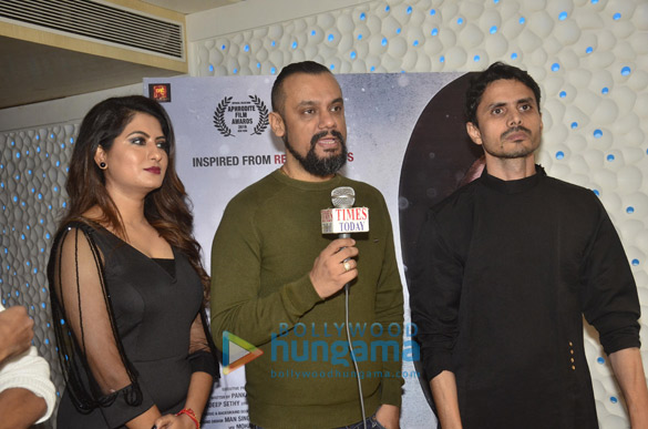 Photos Music Trailer launch of film Acid – Astounding Courage in Distress at Sahara Star (5)