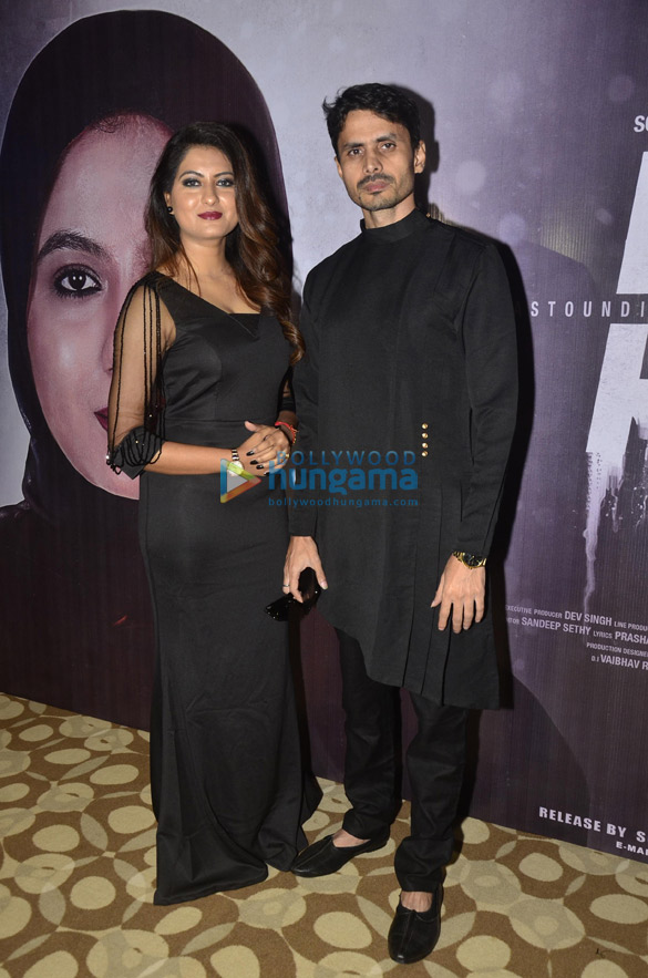 Photos Music Trailer launch of film Acid – Astounding Courage in Distress at Sahara Star (6)