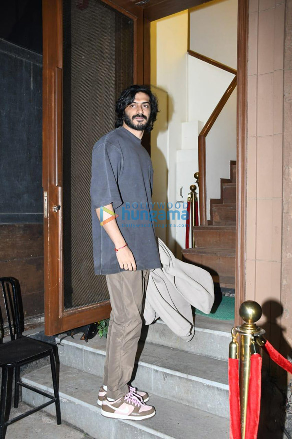 Photos Sonam Kapoor Ahuja, Anand Ahuja and others snapped at Bhane's 5th anniversary celebrations (6)
