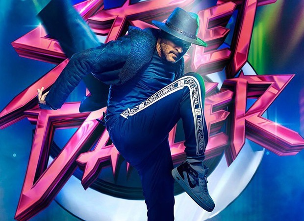 Prabhu Deva's first look from Street Dancer 3D is proof of why he is hailed as the king of dance!