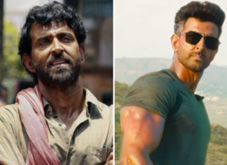"""""""Professionally, it has been a celebratory year"""" - shares Hrithik Roshan on success of Super 30 and War"""