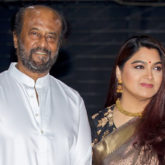 Rajinikanth and Keerthy Suresh starrer Thalaivar 168 goes on floor