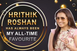 Rani Mukerji I'd LOVE to work with Salman Khan but..Hrithik- all-time favourite Bunty Aur Bubli 2