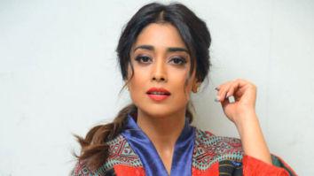 Sab Kushal Mangal: Shriya Saran to star in 'Naya Naya Love' song along with Akshaye Khanna and Priyaank Sharma