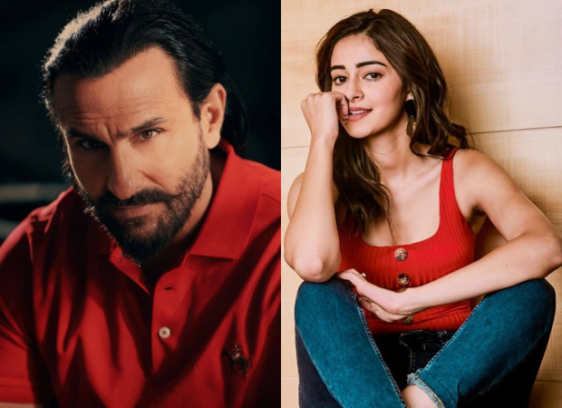 Saif Ali Khan to play Ananya Panday's father in Rahul Dholakia's next