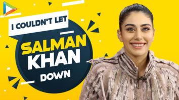 Salman Khan TRUSTED me ke chalo dekhte hai ki ye.. Warina Hussain Munna Badnaam Hua Dabangg 3